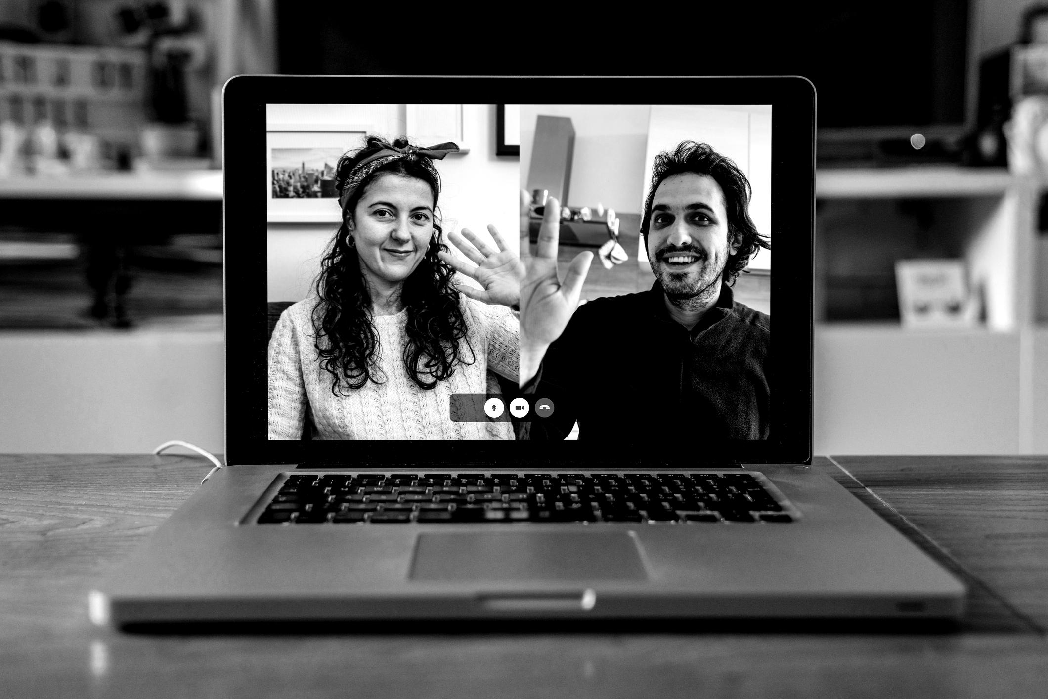 7 ways to alleviate video meeting fatigue